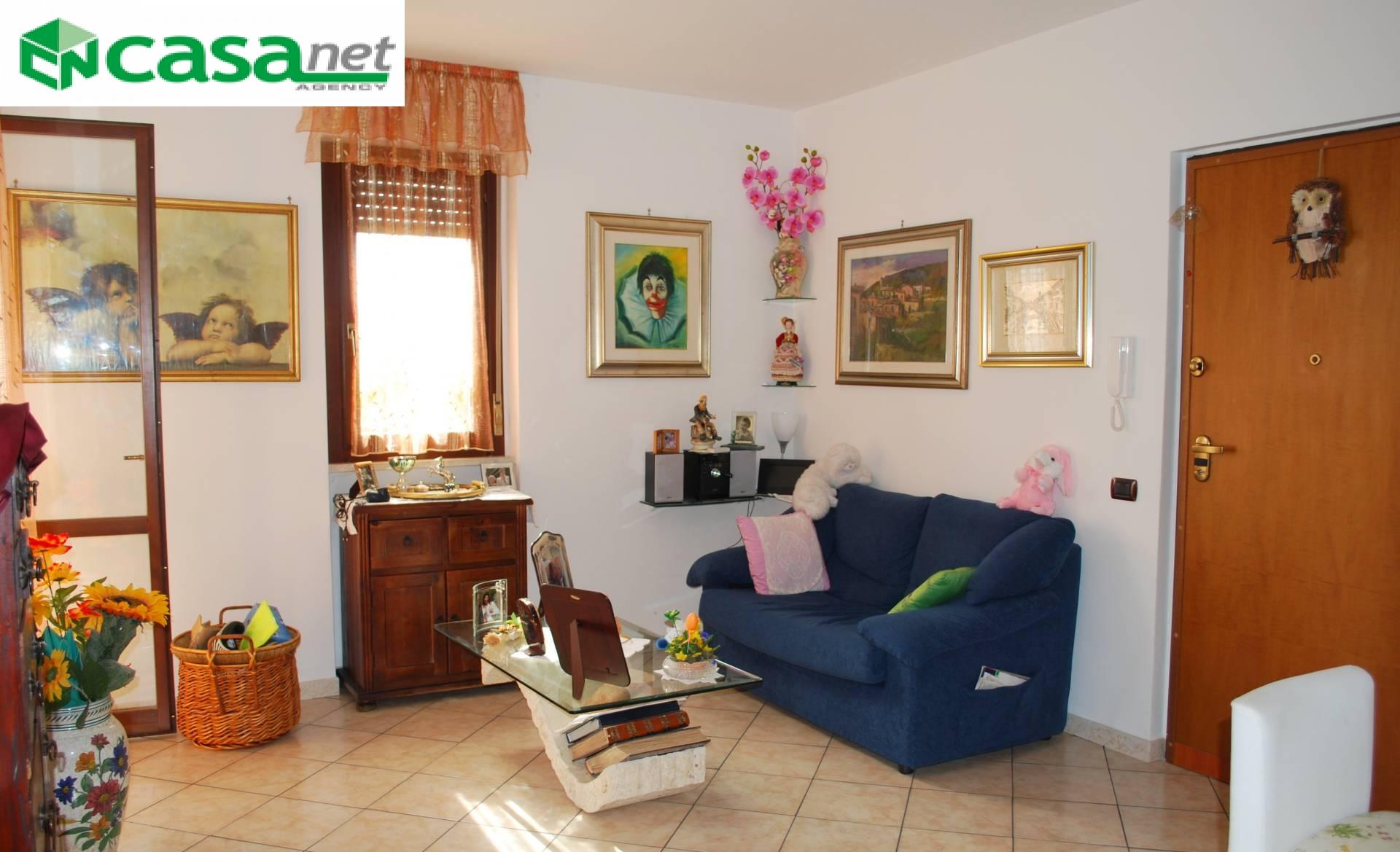Bilocale Guidonia Montecelio Via Palombarese 2