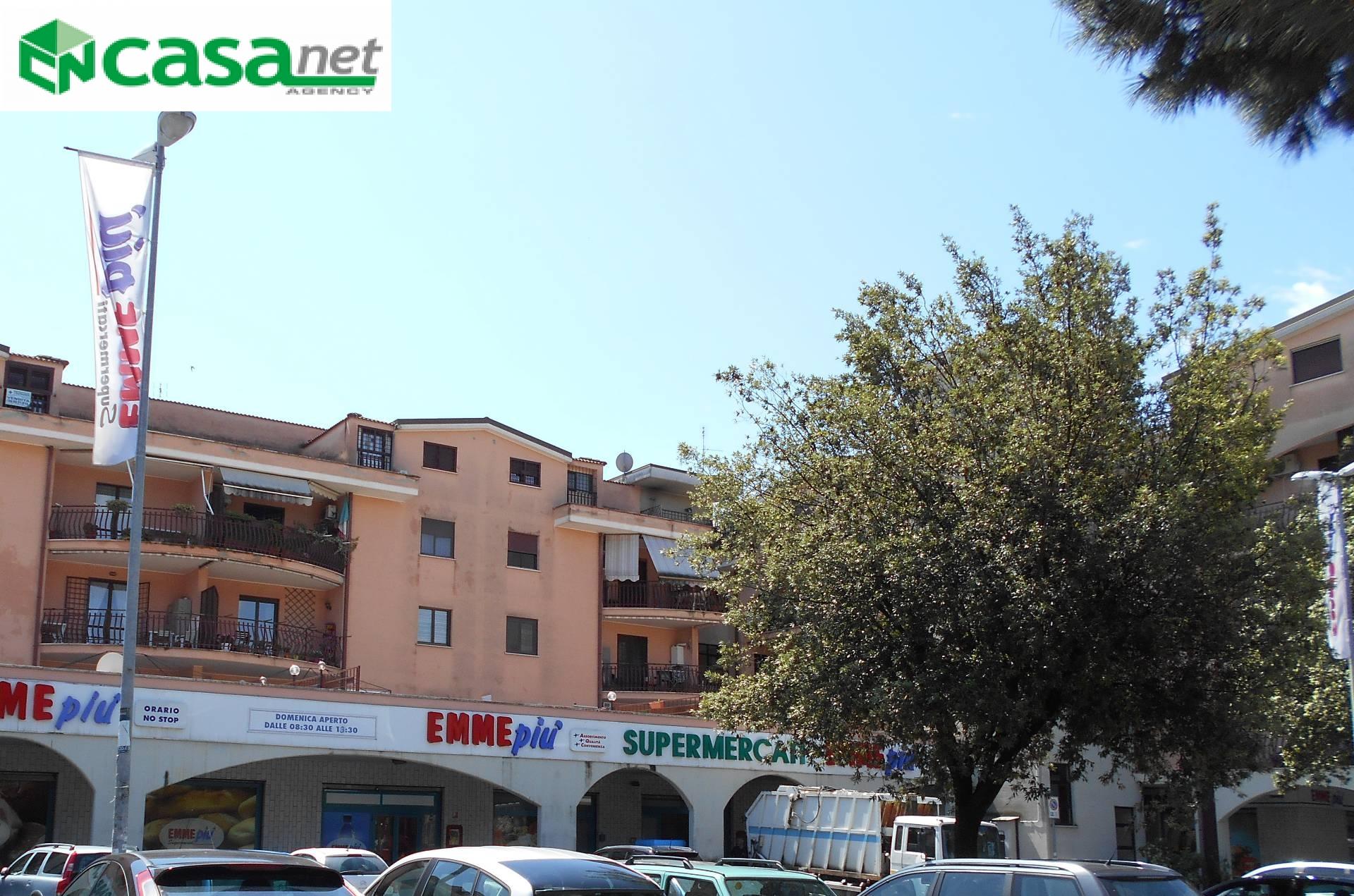 Bilocale Guidonia Montecelio Via Palombarese 1