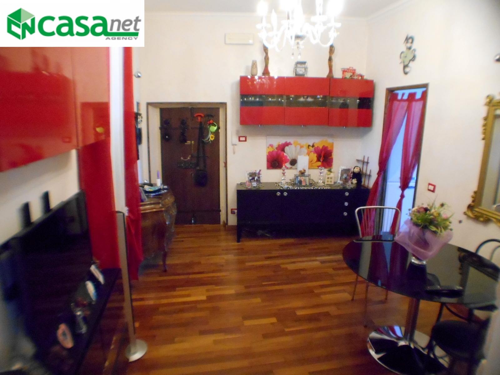 Bilocale Marcellina Via Montesanto 2