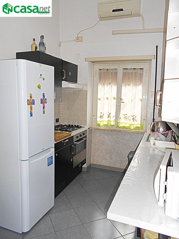 Bilocale Guidonia Montecelio Via Giosuè Carducci 7