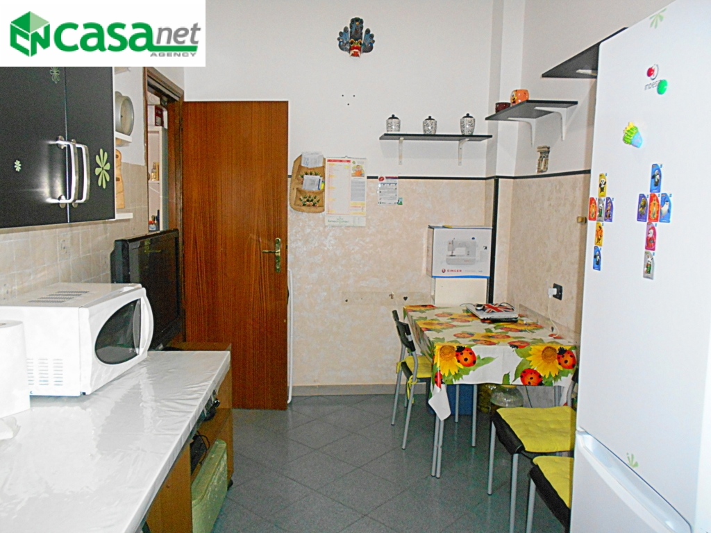 Bilocale Guidonia Montecelio Via Giosuè Carducci 6