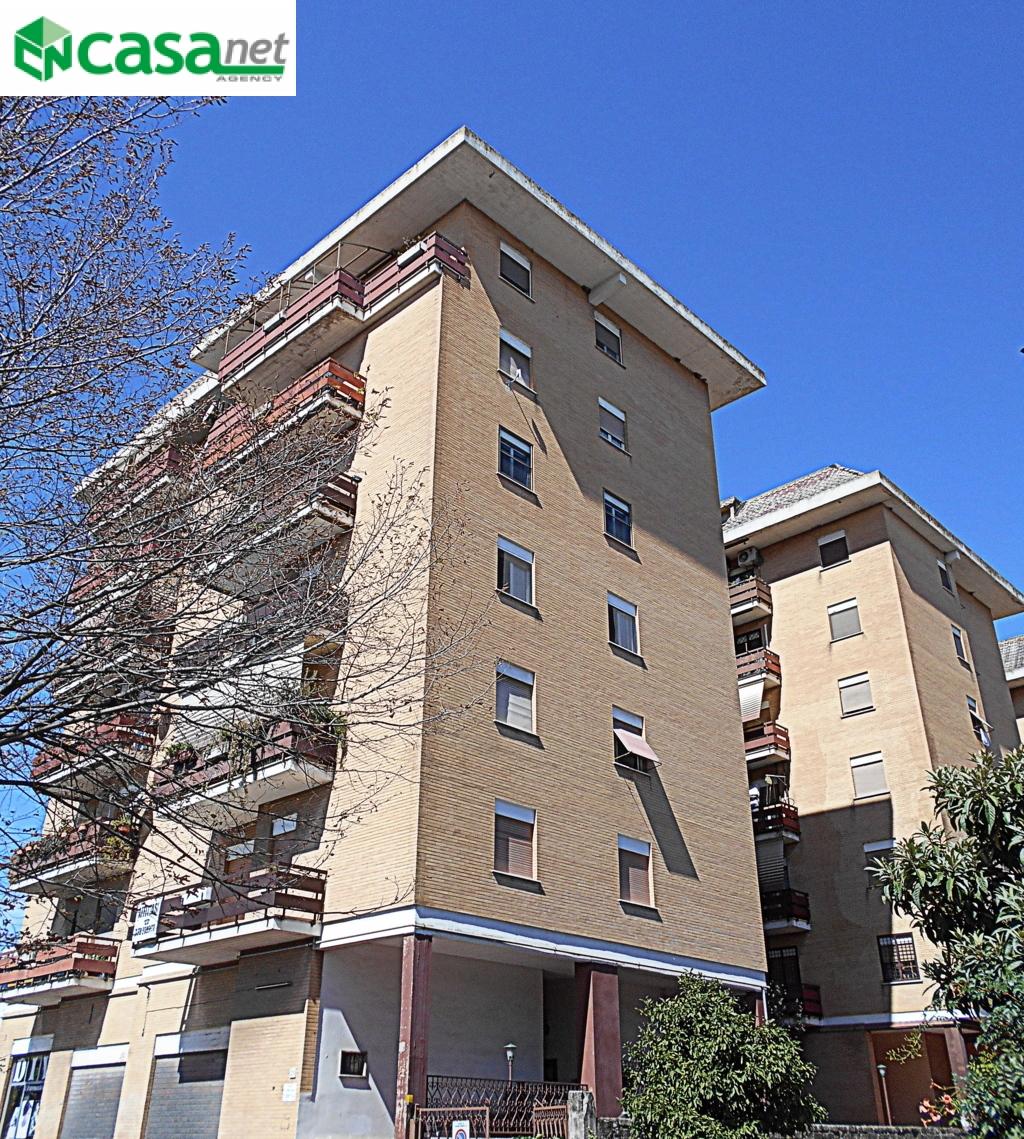 Bilocale Guidonia Montecelio Via Giosuè Carducci 1