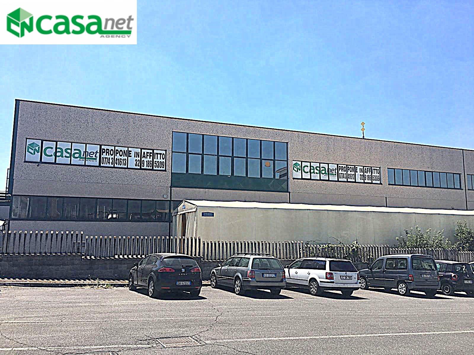 Negozio / Locale in affitto a Guidonia Montecelio, 9999 locali, zona Zona: Setteville, prezzo € 2.700 | CambioCasa.it