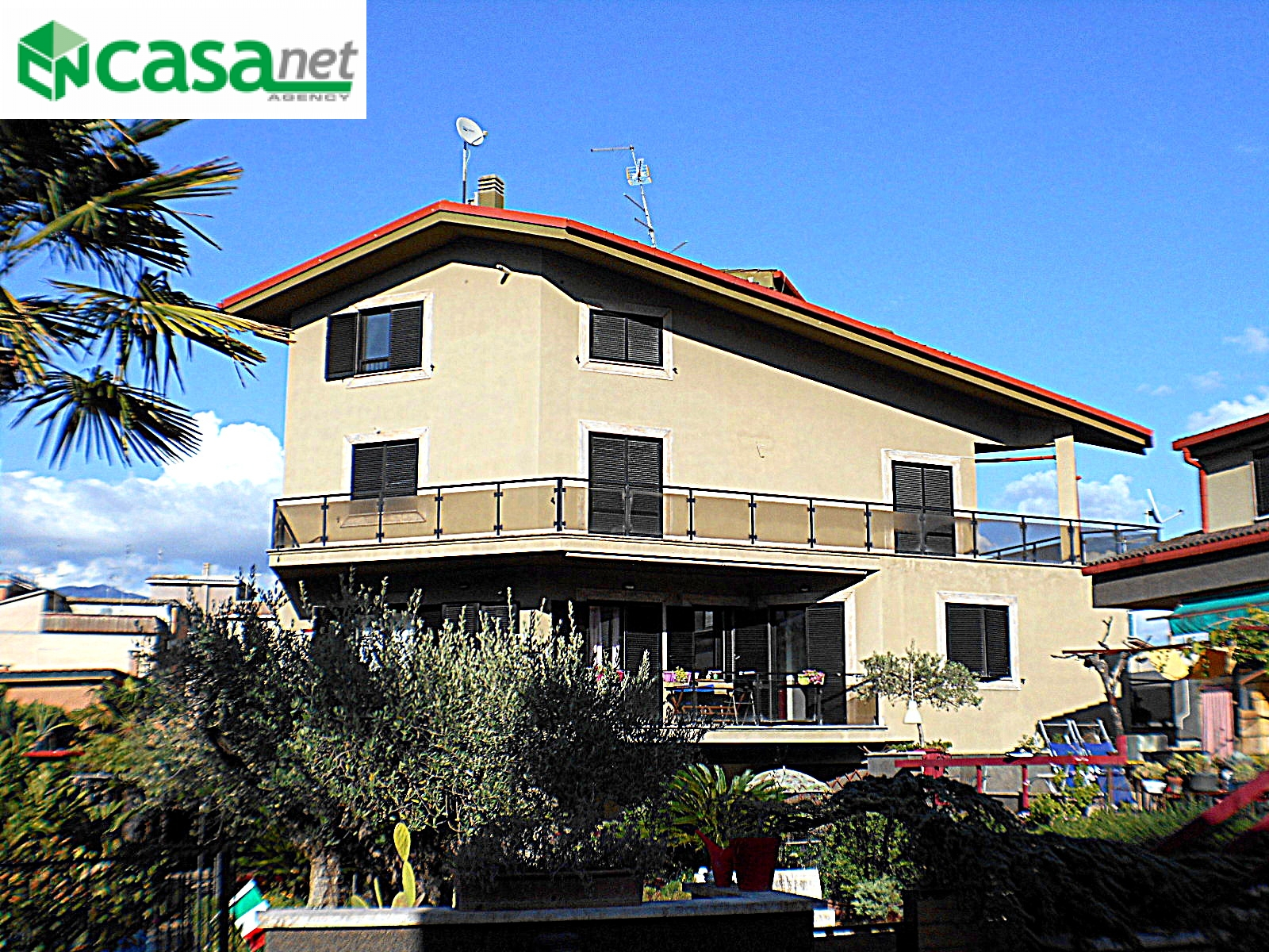Appartamento in affitto a Guidonia Montecelio, 2 locali, zona Zona: Guidonia, prezzo € 500   CambioCasa.it