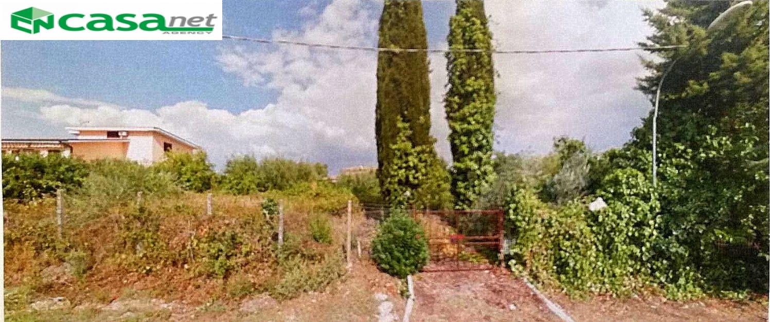 Terreno Edificabile Residenziale in vendita a Guidonia Montecelio, 9999 locali, zona Zona: Pichini, prezzo € 155.000 | CambioCasa.it
