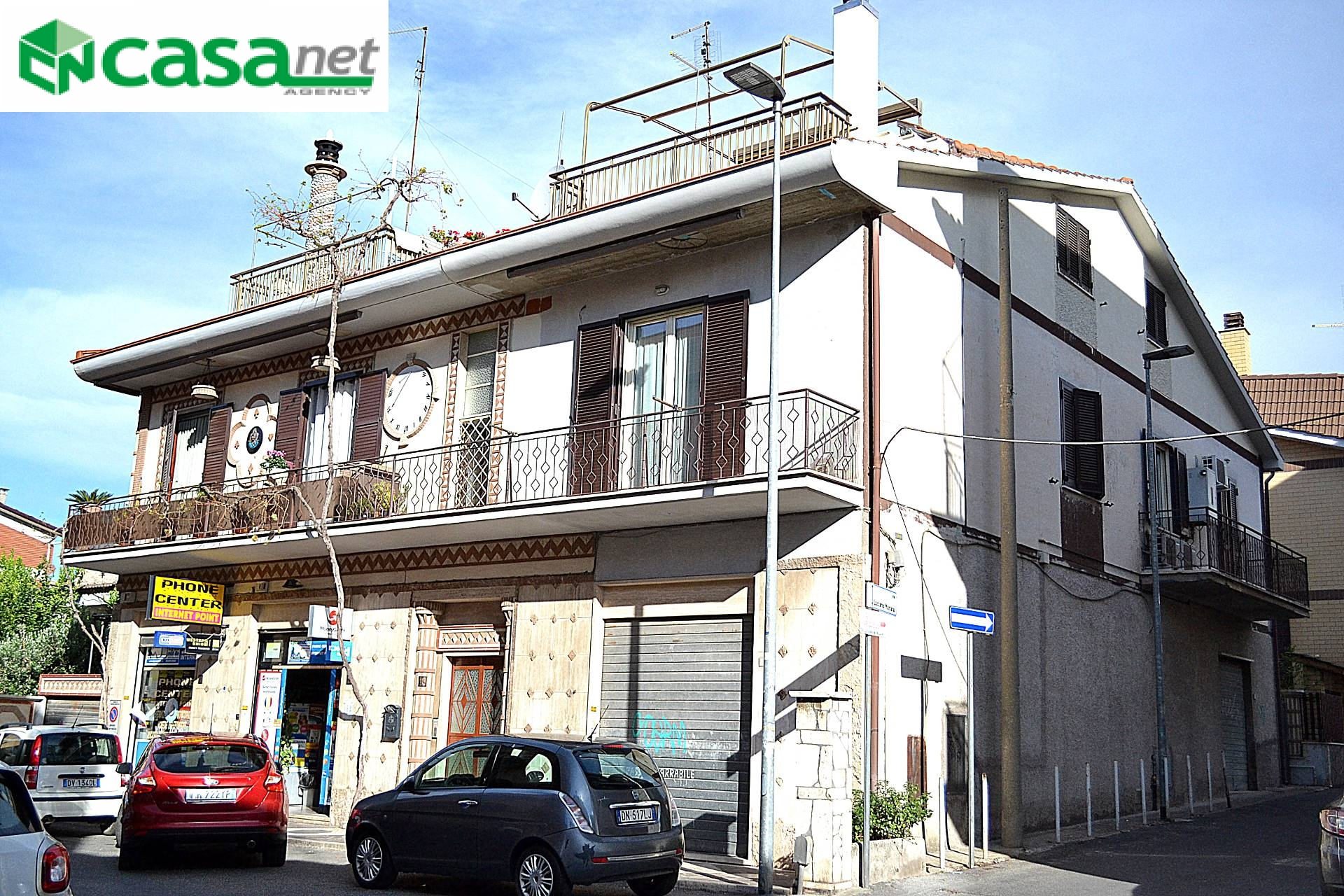 Appartamento in affitto a Guidonia Montecelio, 3 locali, zona Zona: Villanova, prezzo € 450 | CambioCasa.it