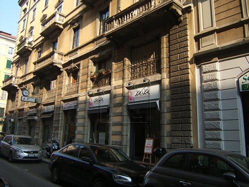 Negozio-locale in Vendita a Milano:  4 locali, 262 mq  - Foto 1