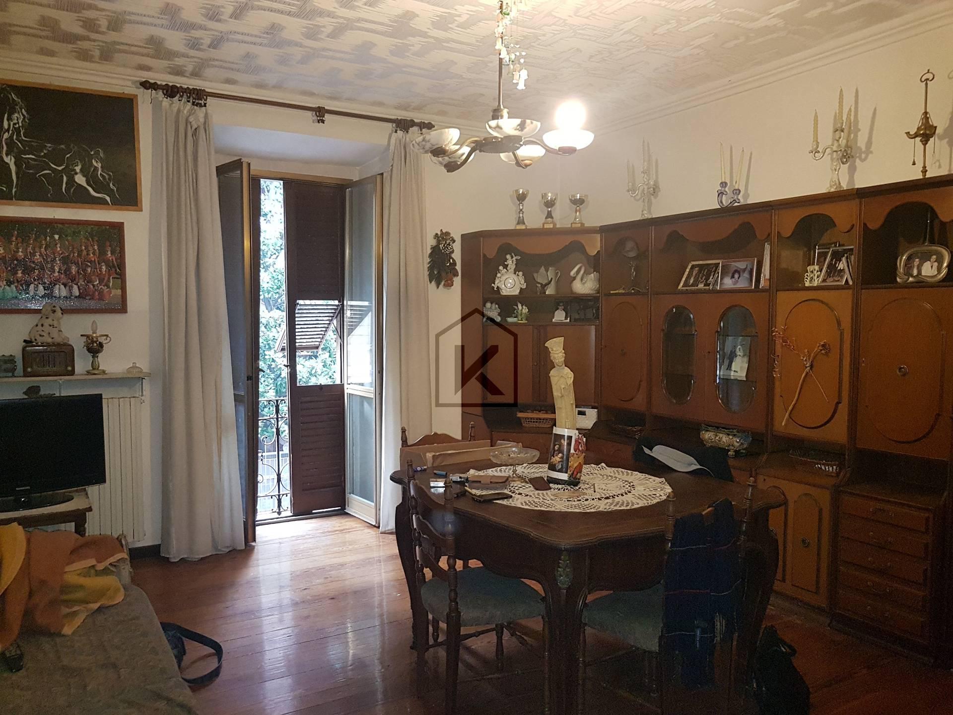 Appartamento in Vendita a Milano:  3 locali, 88 mq  - Foto 1