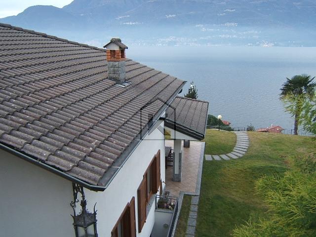Appartamento in Affitto a Bellano: 4 locali, 140 mq