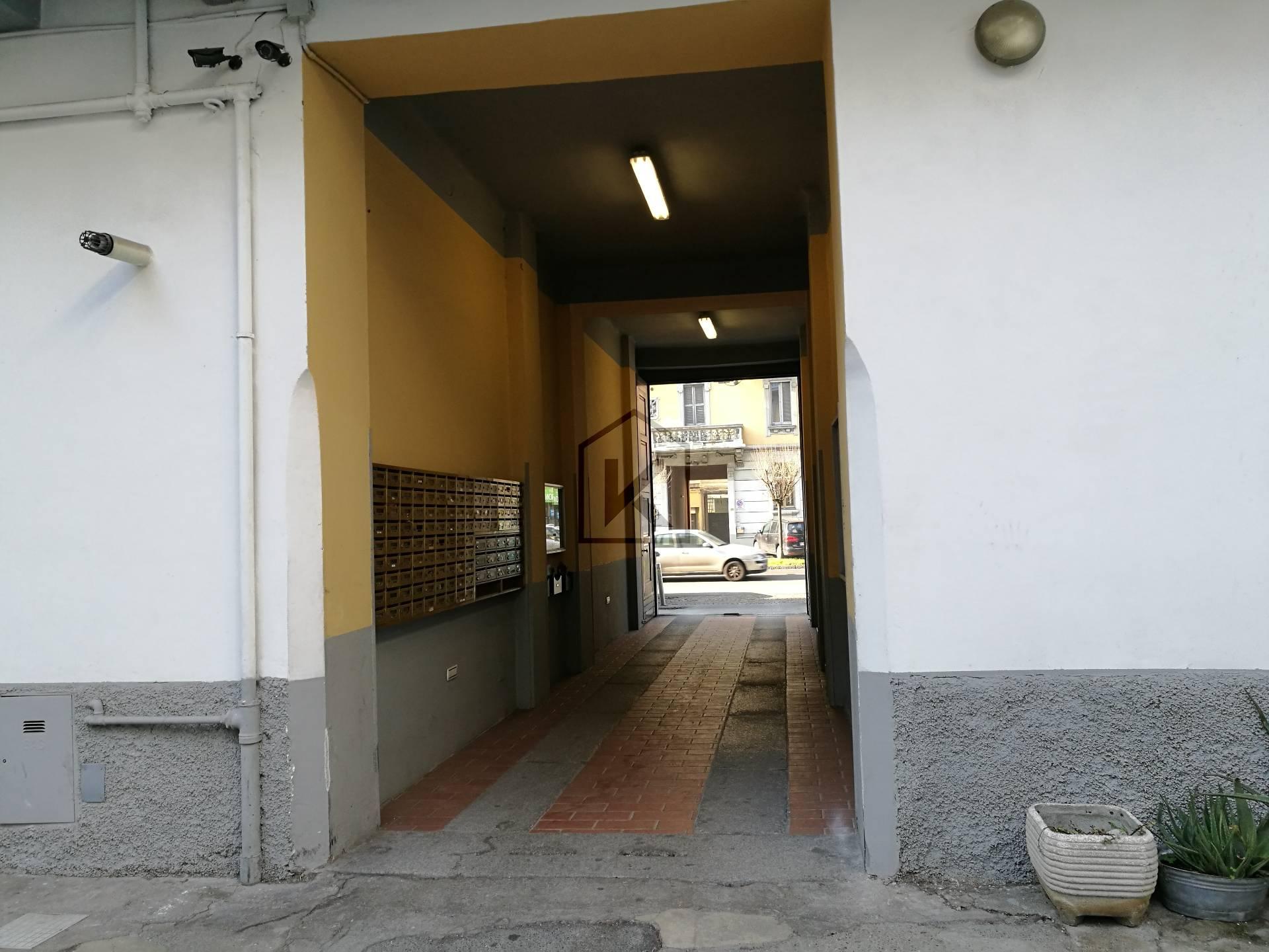Appartamento in Vendita a Milano:  1 locali, 35 mq  - Foto 1