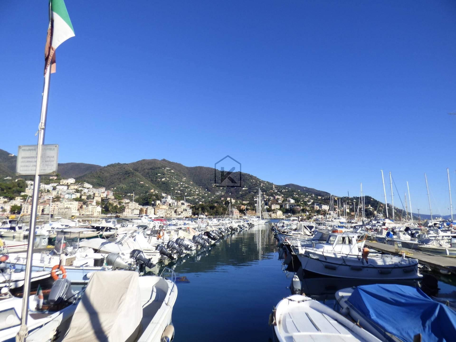 Appartamento in Vendita a Rapallo: 3 locali, 90 mq