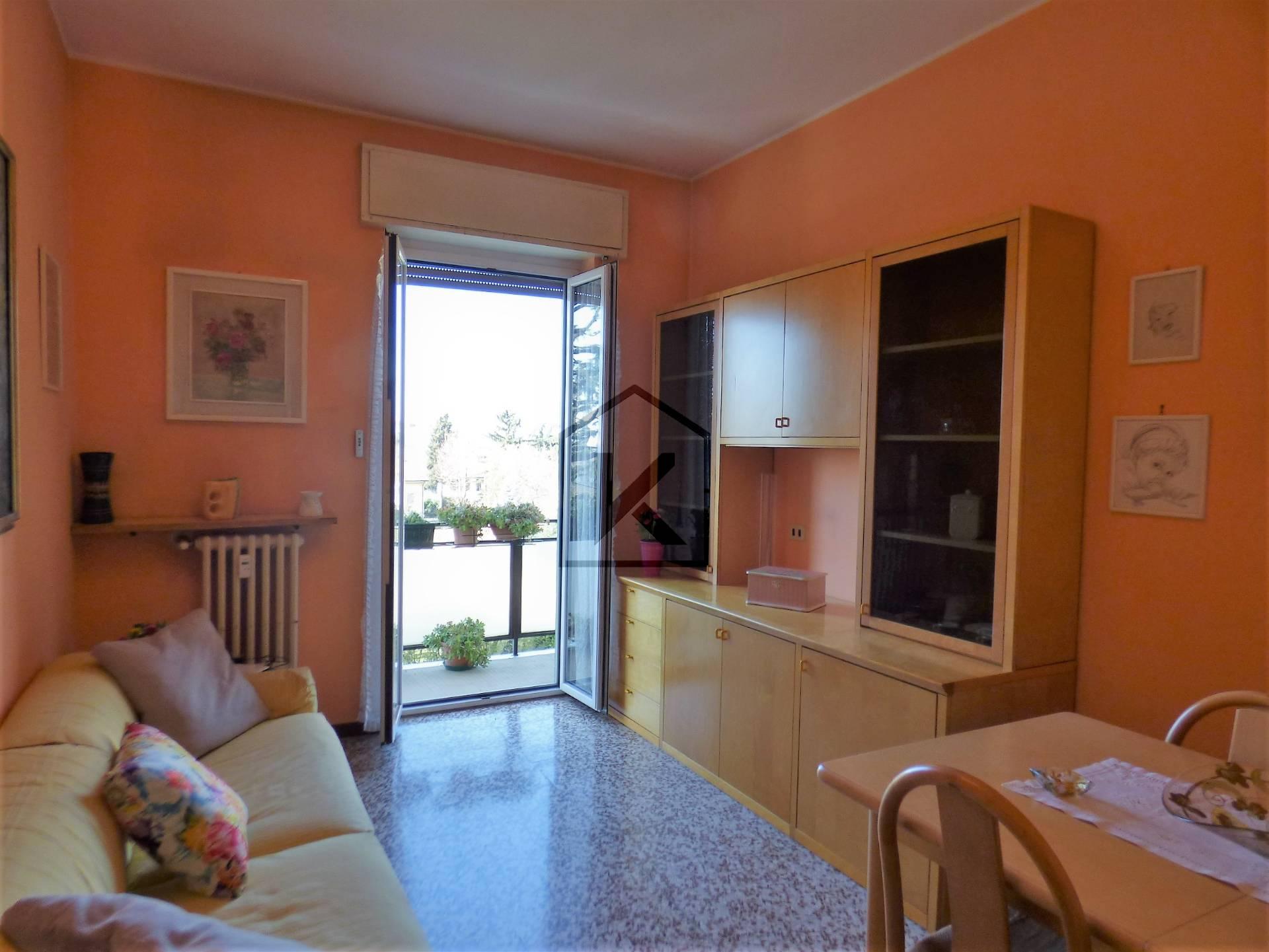 Appartamento in Vendita a Rivolta D'Adda: 2 locali, 56 mq