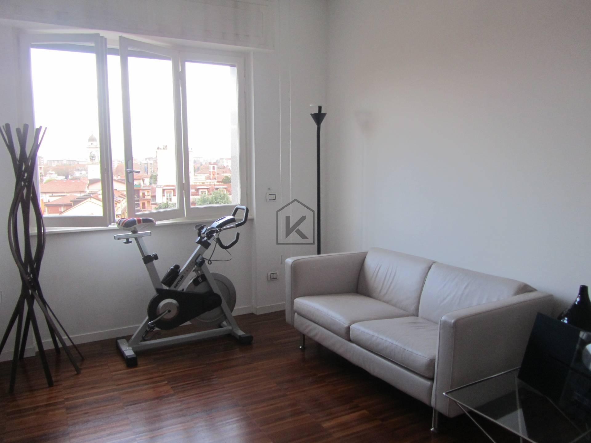 Appartamento in Vendita a Cinisello Balsamo: 2 locali, 55 mq