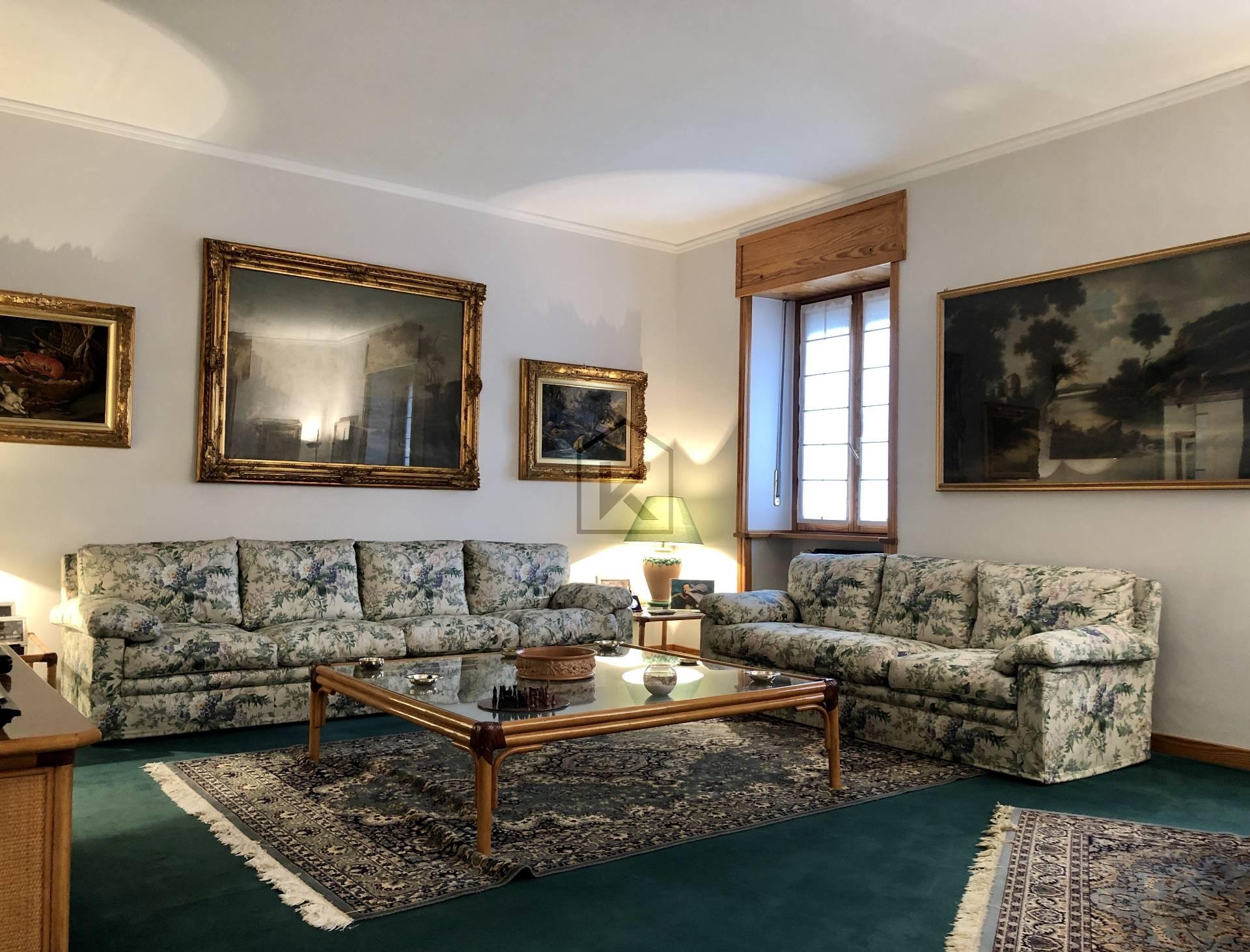 Appartamento in Vendita a Milano 03 Venezia / Piave / Buenos Aires:  4 locali, 155 mq  - Foto 1
