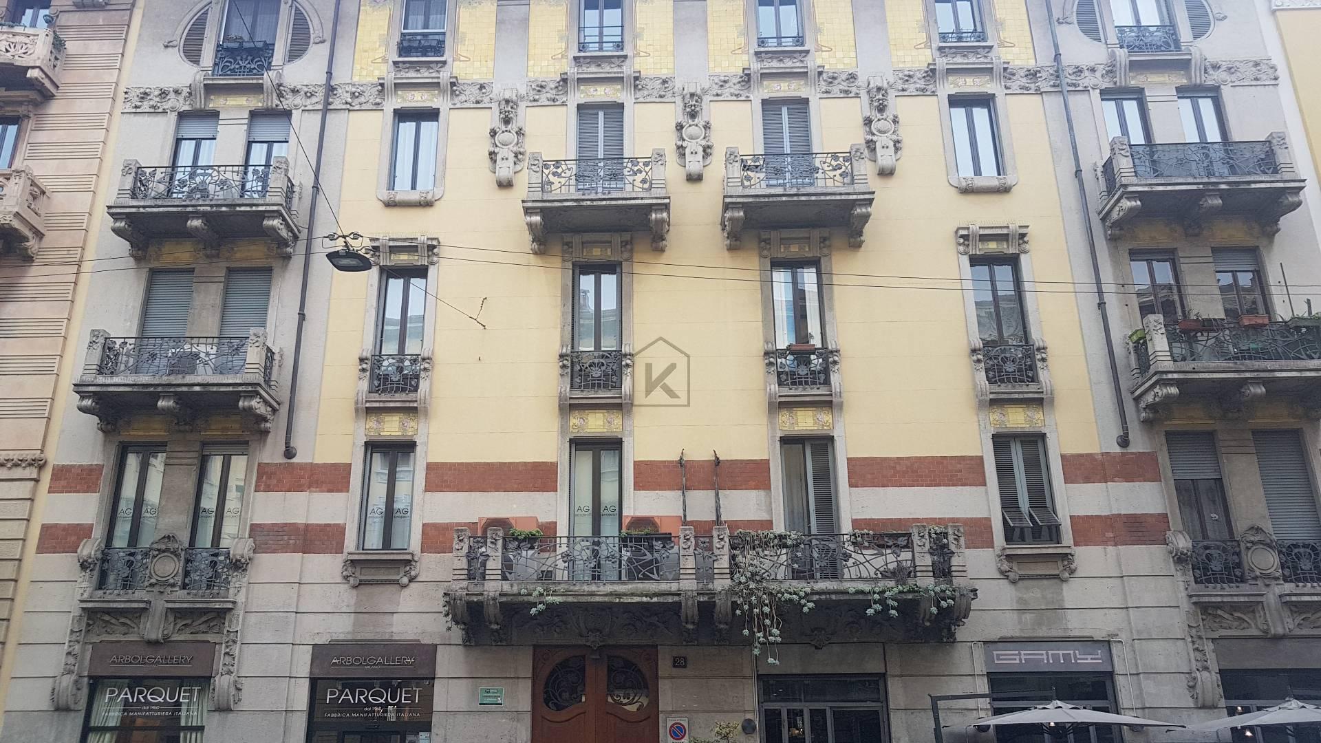Magazzino in Vendita a Milano 12 Argonne / Indipendenza / Ascoli: 1 locali, 115 mq