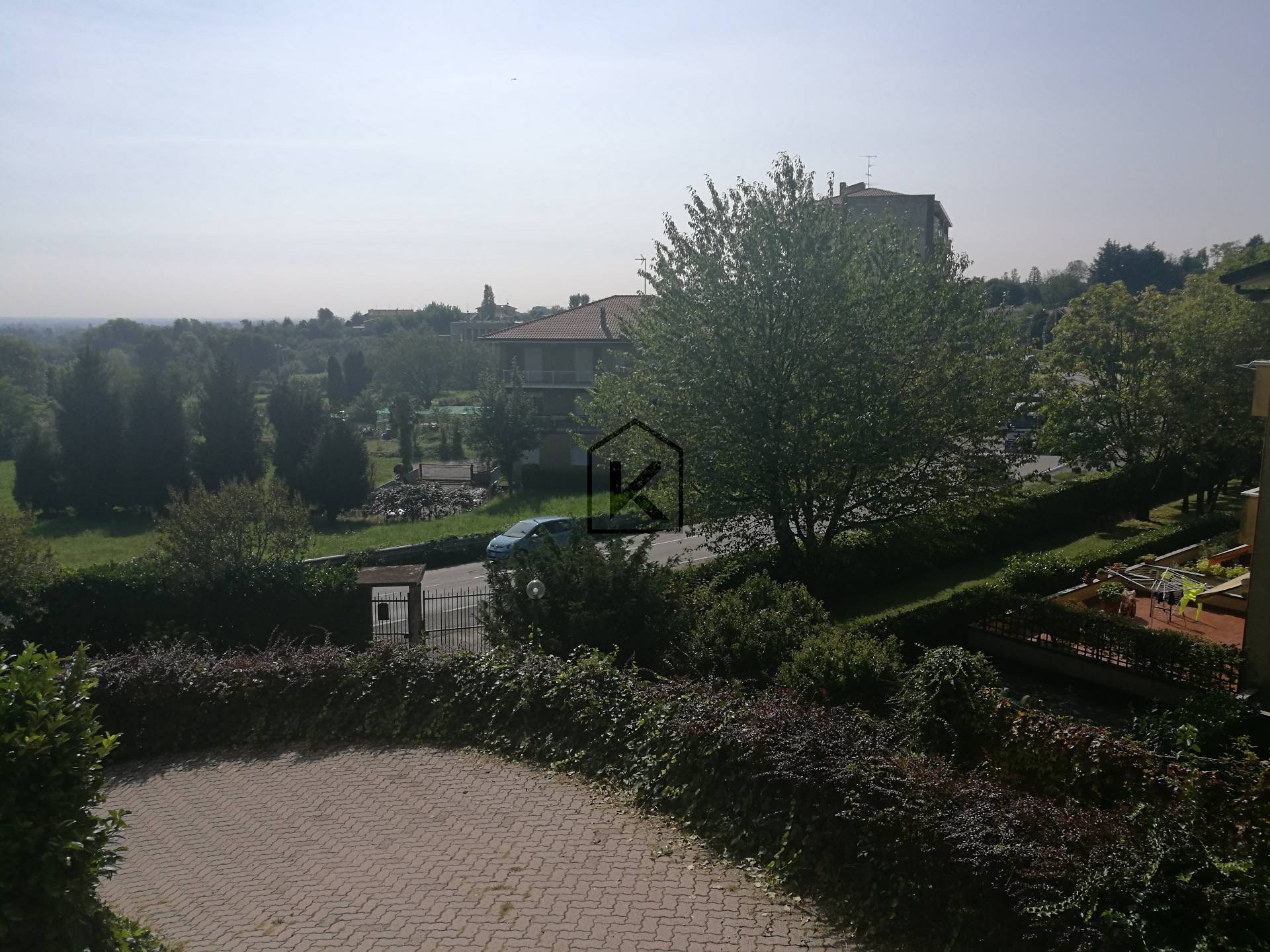 Villa in Vendita a Monticello Brianza: 5 locali, 260 mq