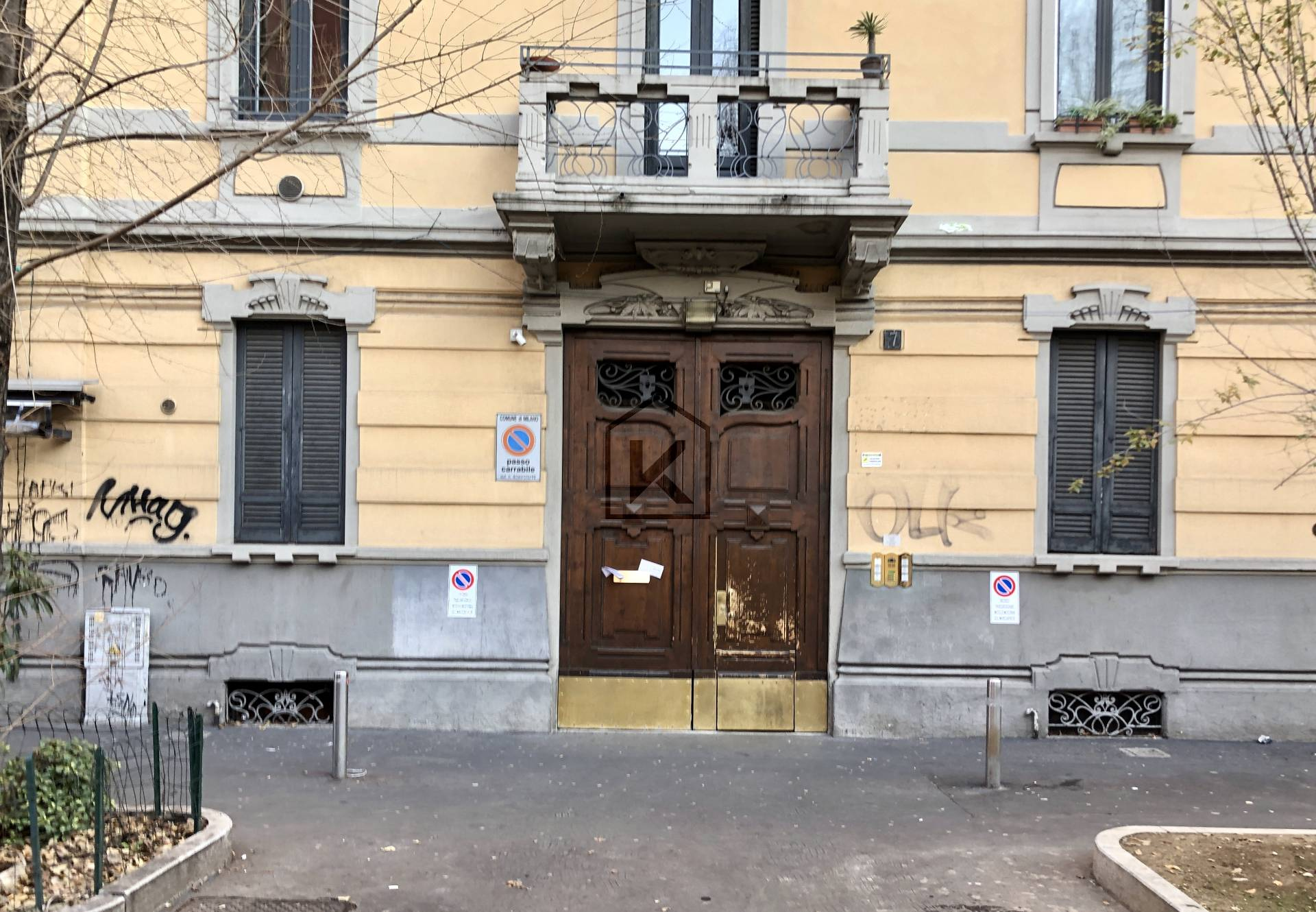 Appartamento in Vendita a Milano:  3 locali, 61 mq  - Foto 1