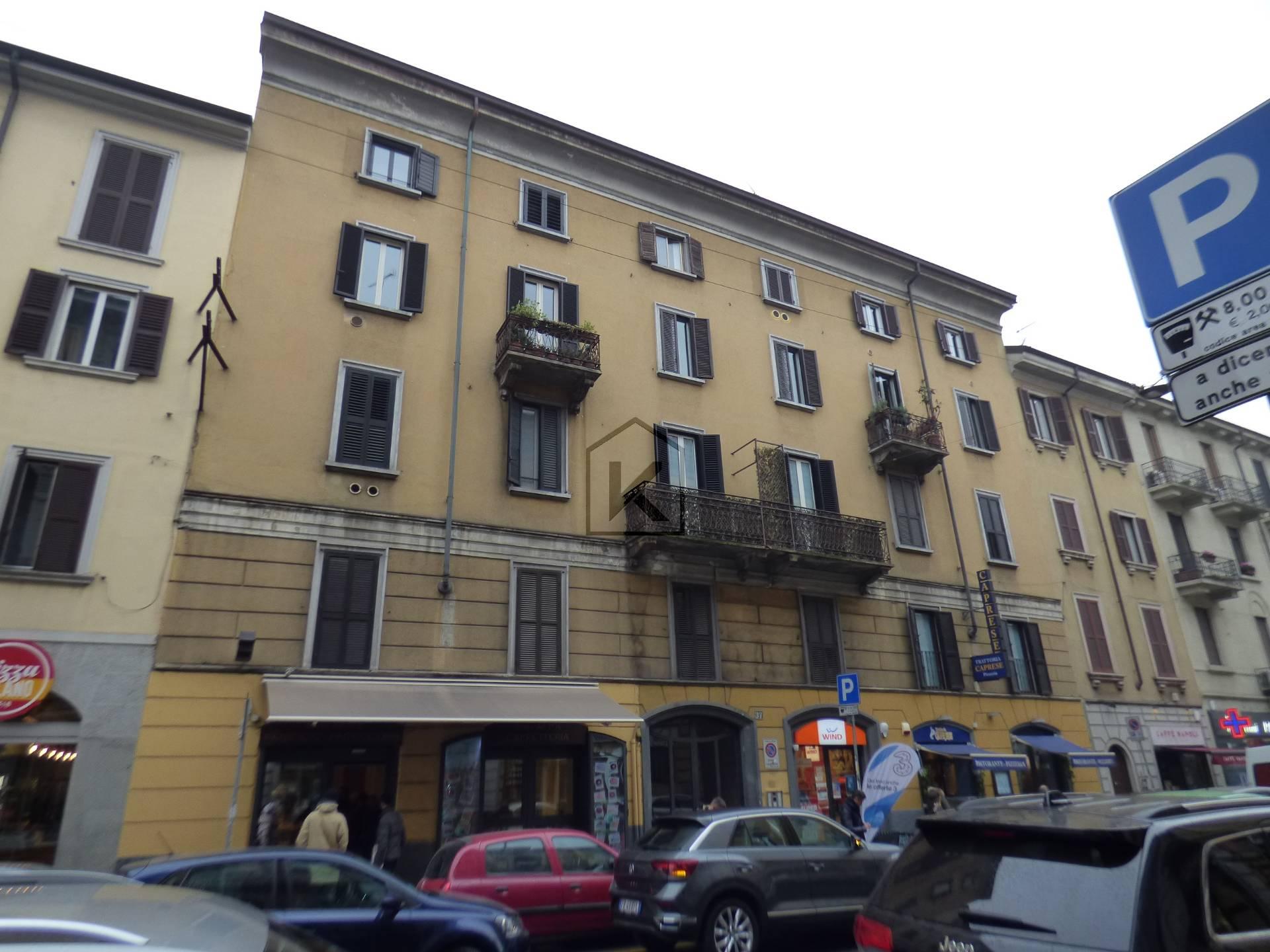 Appartamento in Vendita a Milano: 1 locali, 45 mq