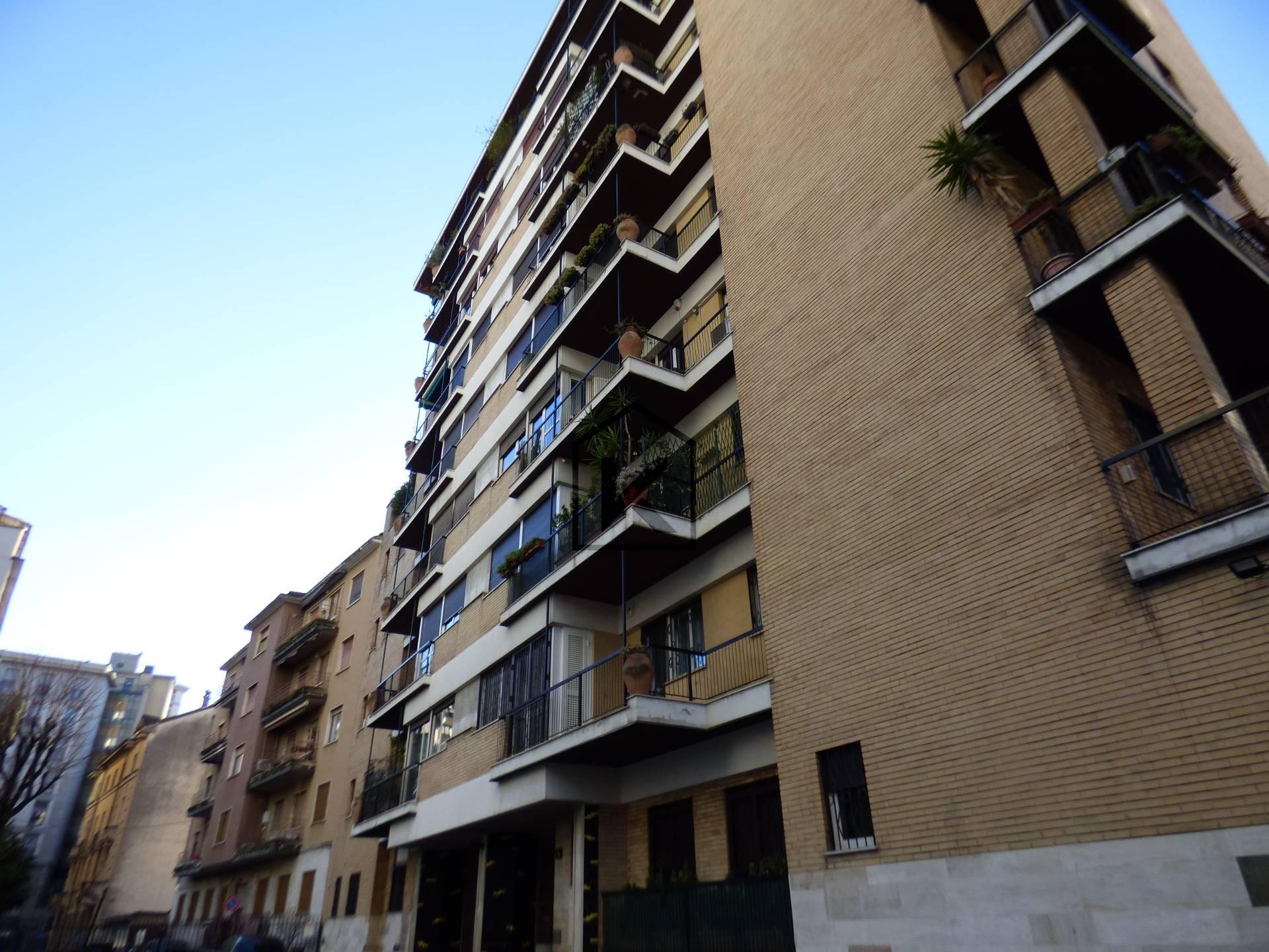 Appartamento in Vendita a Sesto San Giovanni: 5 locali, 200 mq