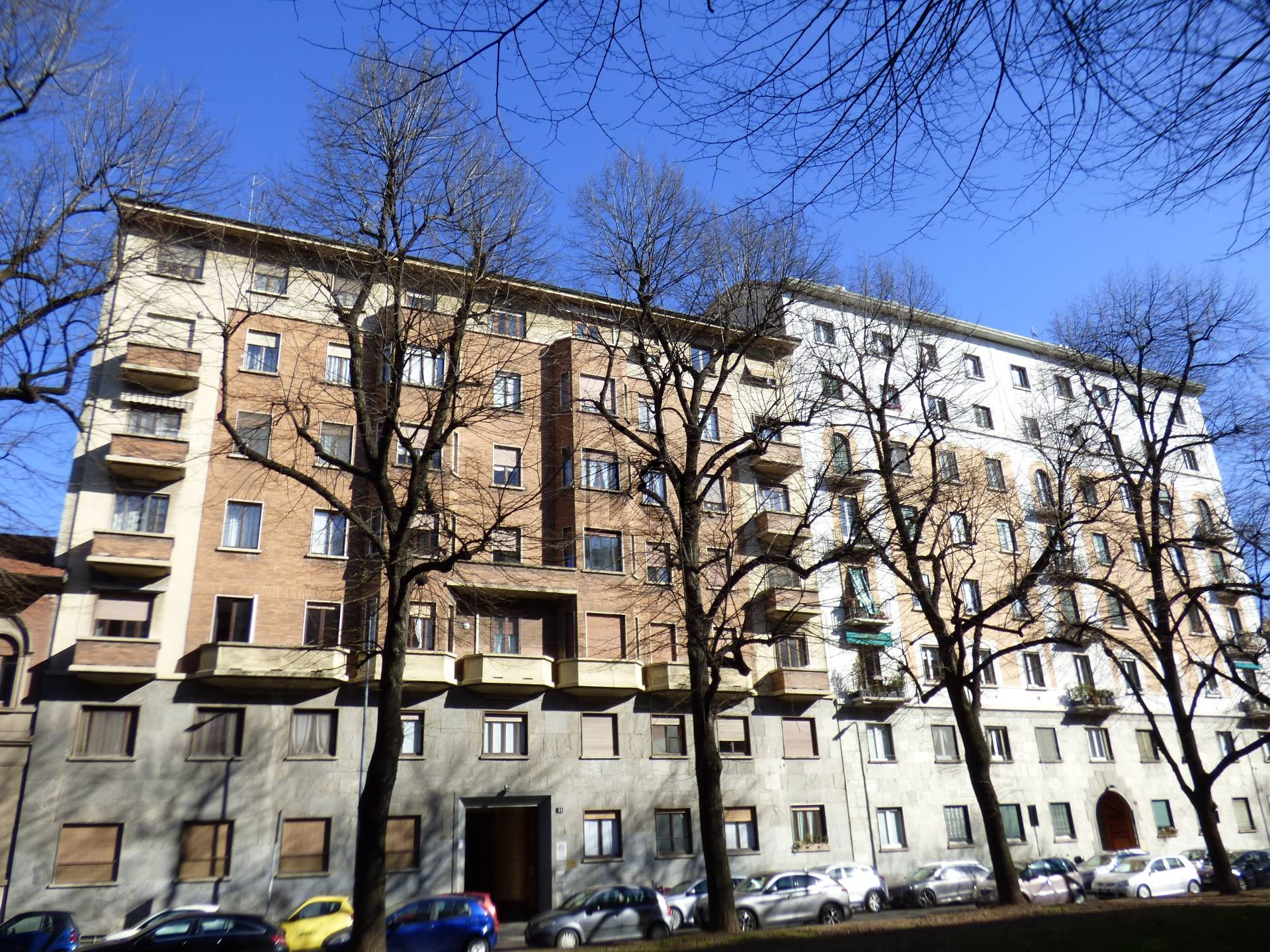 Appartamento in Affitto a Milano: 2 locali, 52 mq