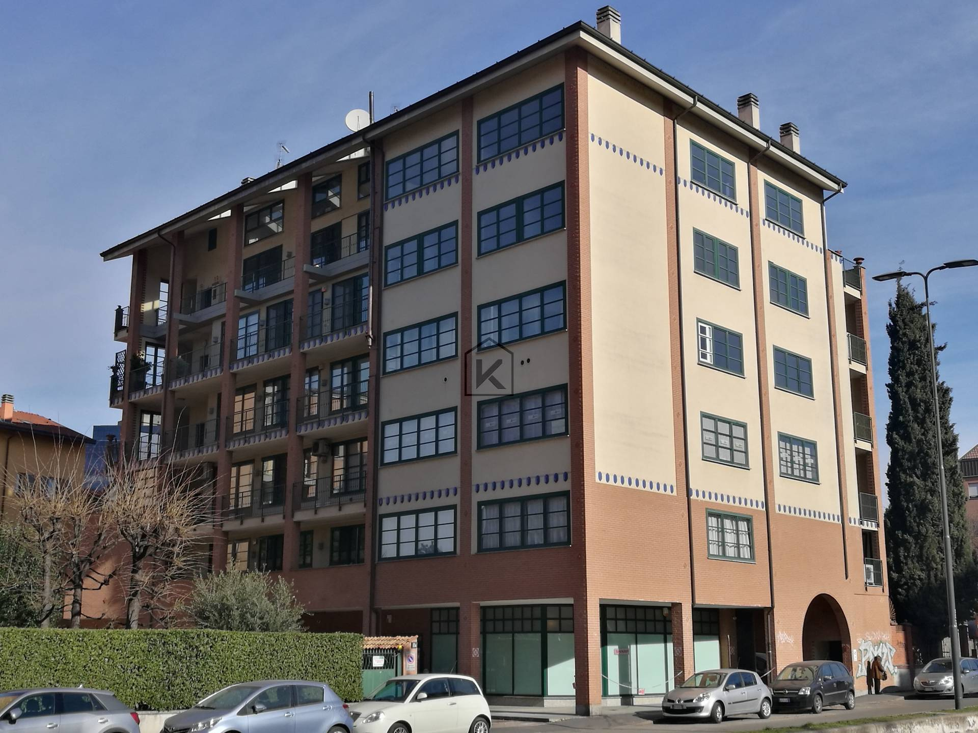 Laboratorio in Vendita a Milano 25 Cassala / Famagosta / Lorenteggio / Barona: 1 locali, 260 mq