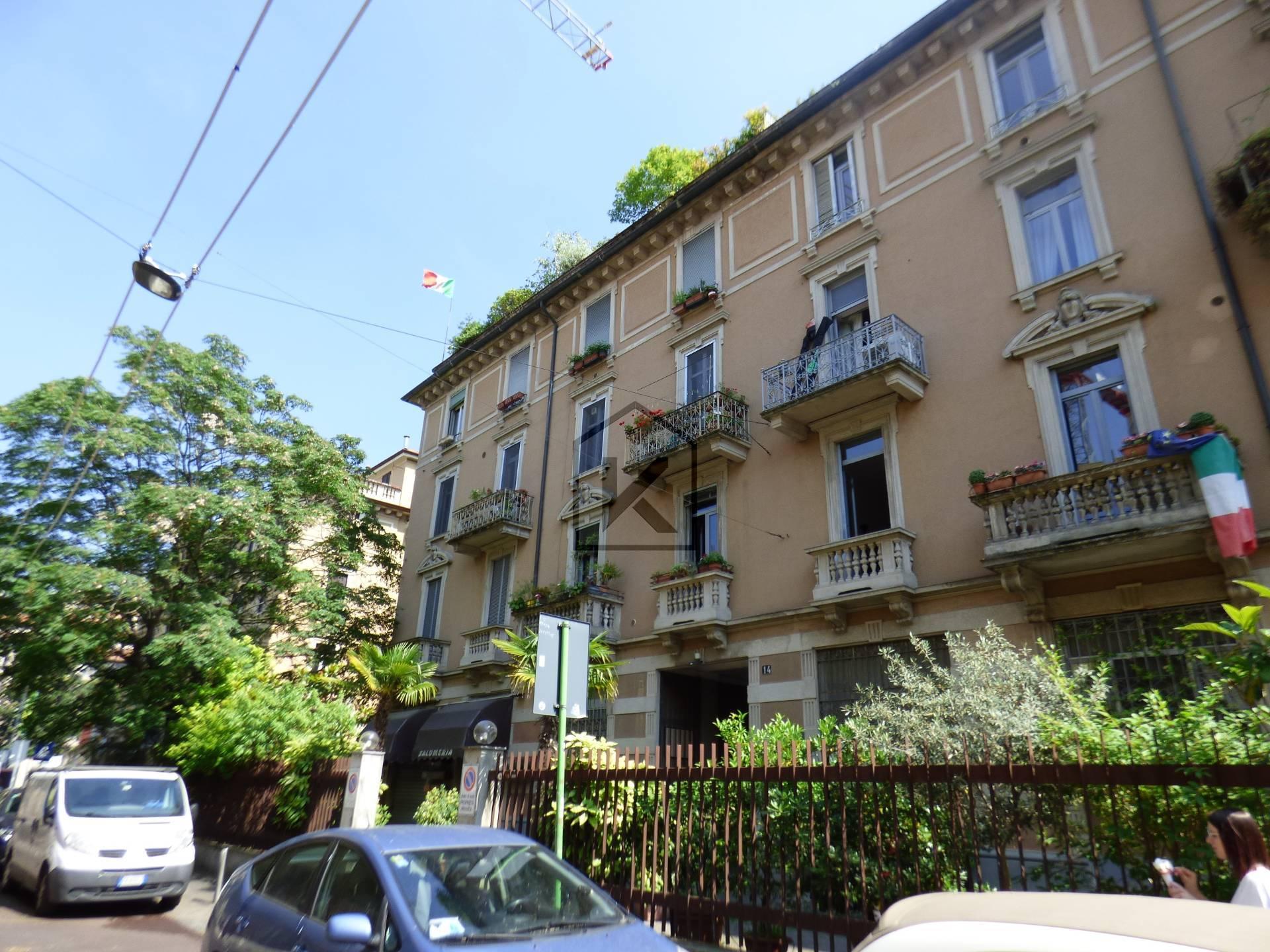 Magazzino in Vendita a Milano: 2 locali, 75 mq