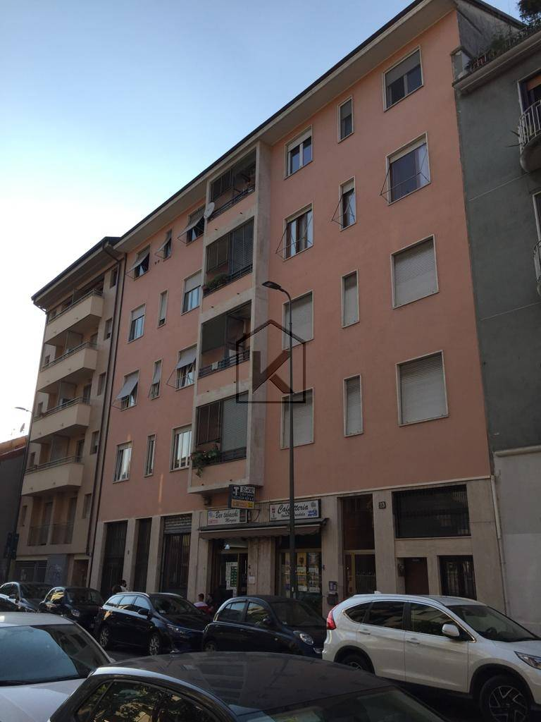 Appartamento in Vendita a Milano:  2 locali, 70 mq  - Foto 1