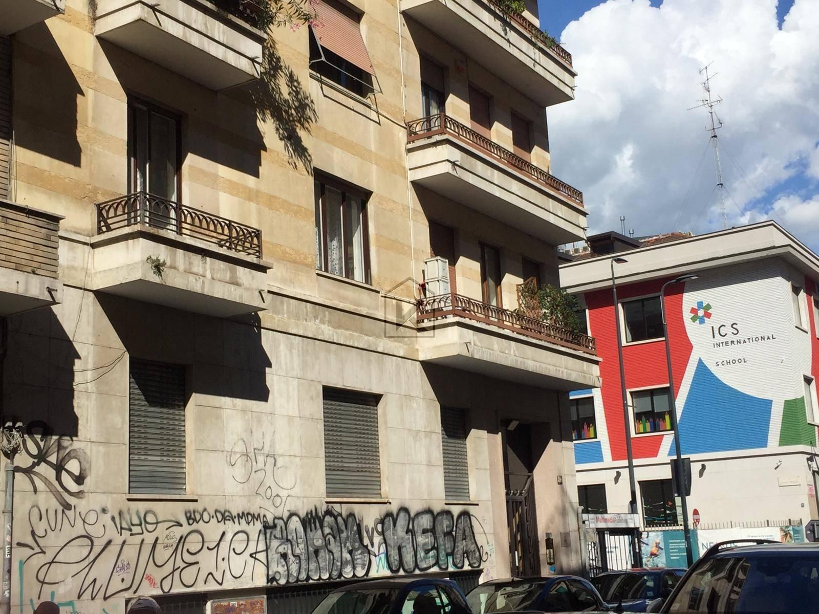 Ufficio-studio in Affitto a Milano 02 Brera / Volta / Repubblica: 2 locali, 70 mq
