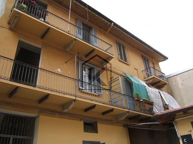 Ufficio-studio in Affitto a Milano 19 Farini / Maciachini / Gattamelata / Sempione / Monumentale: 2 locali, 45 mq