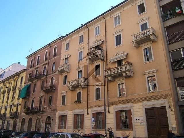 Appartamento in Affitto a Milano:  2 locali, 50 mq  - Foto 1