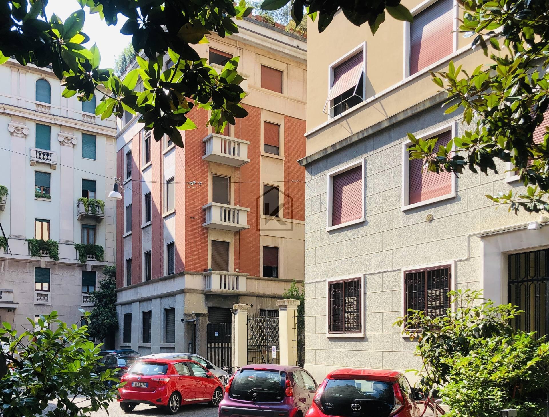 Appartamento in Vendita a Milano 03 Venezia / Piave / Buenos Aires: 3 locali, 67 mq