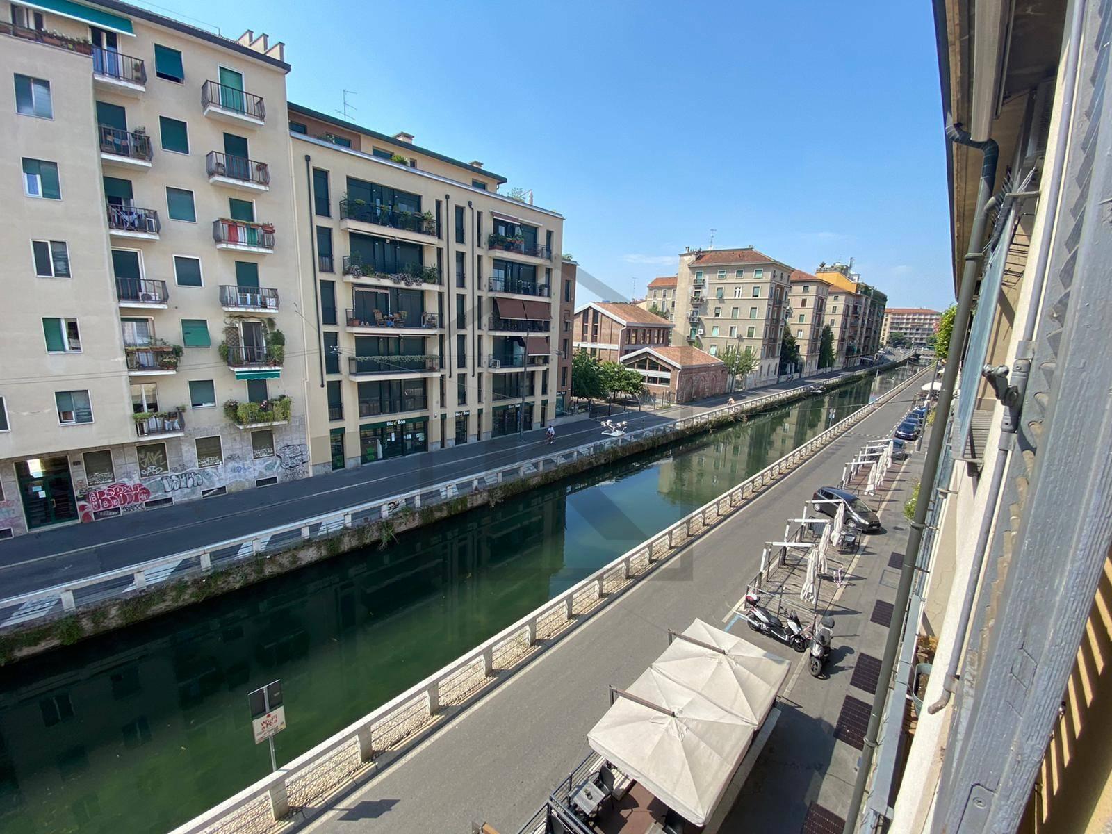 Appartamento in Affitto a Milano:  1 locali, 20 mq  - Foto 1