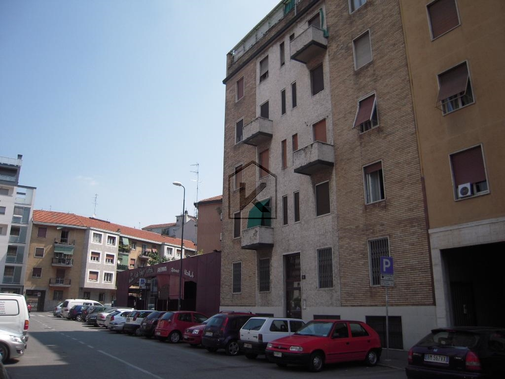 Appartamento in Affitto a Milano 06 Italia / Porta Romana / Bocconi / Lodi: 2 locali, 52 mq