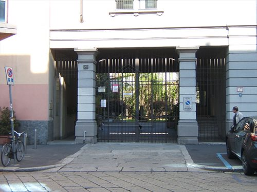 Ufficio-studio in Affitto a Milano:  3 locali, 165 mq  - Foto 1