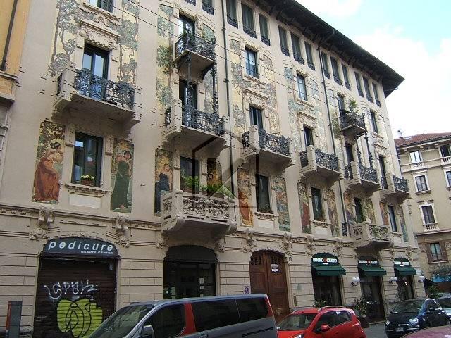 Negozio-locale in Vendita a Milano: 2 locali, 60 mq