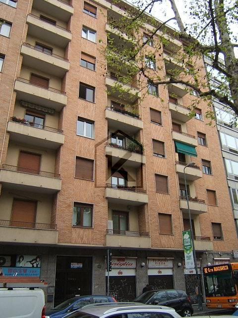 Ufficio-studio in Affitto a Milano 19 Farini / Maciachini / Gattamelata / Sempione / Monumentale: 2 locali, 85 mq
