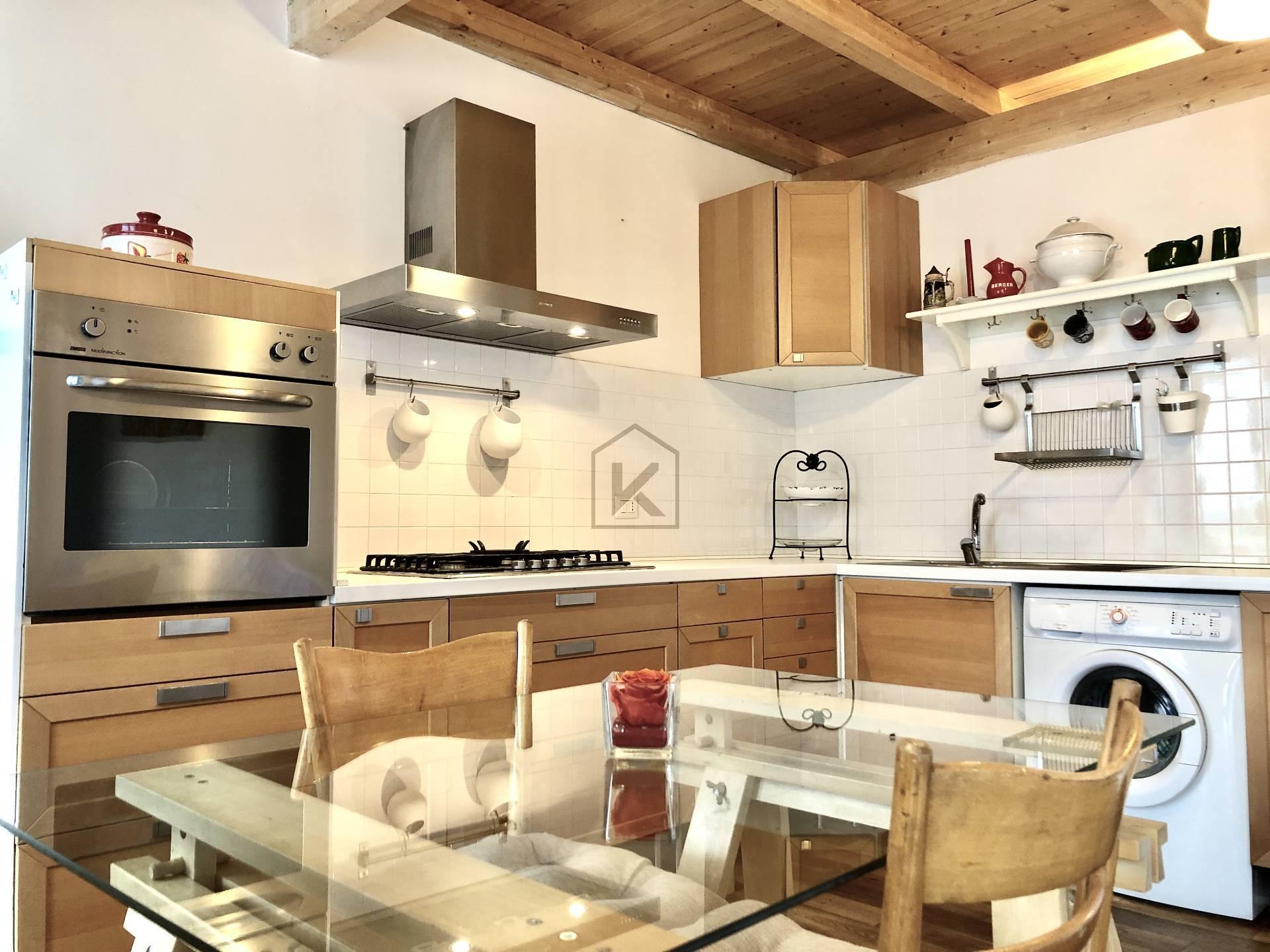 Appartamento in Vendita a Milano 25 Cassala / Famagosta / Lorenteggio / Barona: 2 locali, 47 mq