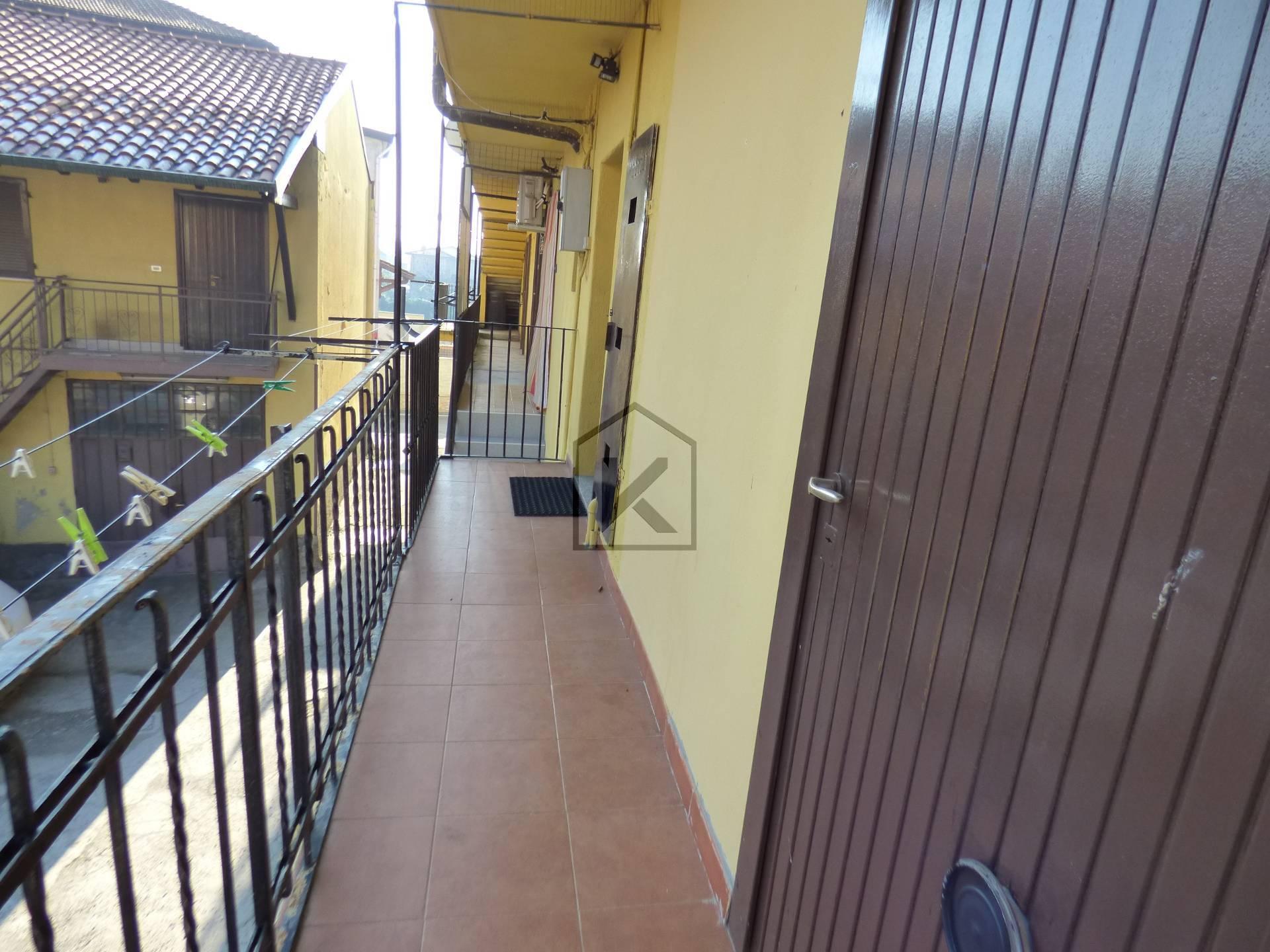Appartamento in Vendita a Carugate: 1 locali, 25 mq