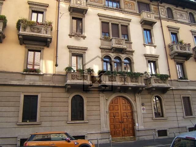 Posto-box auto in Vendita a Milano 12 Argonne / Indipendenza / Ascoli: 1 locali, 17 mq