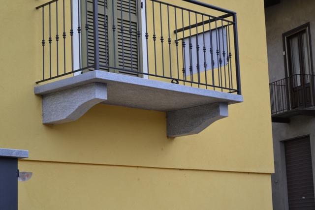 Bilocale Villar Perosa Via Angelo Bianciotto 4