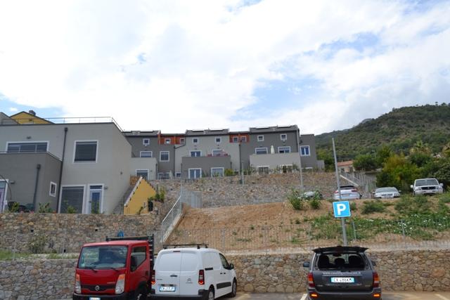 Villa a Schiera in Vendita a Boissano