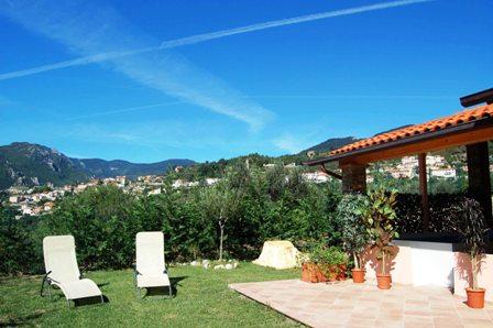 Villa in vendita a Tovo San Giacomo, 4 locali, prezzo € 238.000 | CambioCasa.it