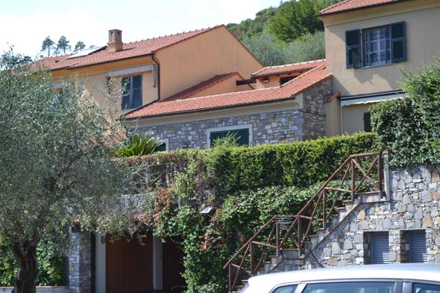 Villa a Schiera in vendita a Garlenda, 5 locali, prezzo € 280.000 | Cambio Casa.it