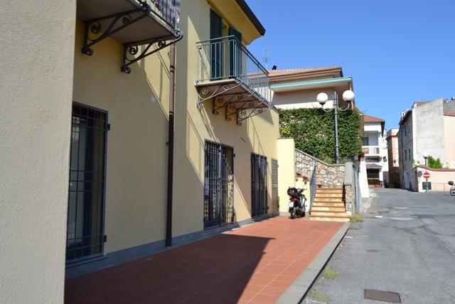 Bilocale Boissano Via Bernardella 3