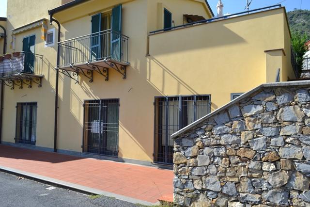 Bilocale Boissano Via Bernardella 4