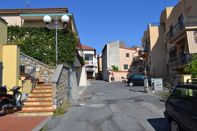 Bilocale Boissano Via Bernardella 5