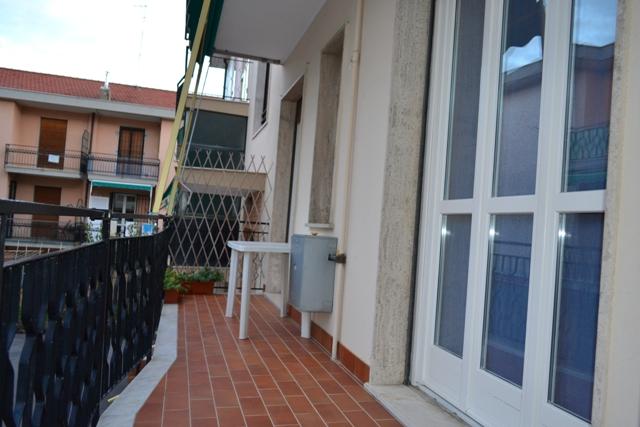 Bilocale Loano Via Pascoli 7