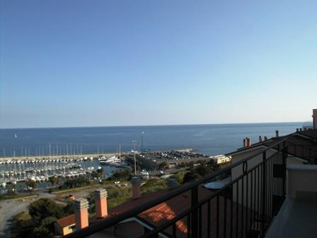 Bilocale Santo Stefano al Mare  6