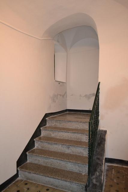 Bilocale Pietra Ligure Via Matteotti 3