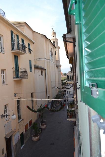 Bilocale Pietra Ligure Via Matteotti 8